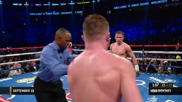 Watch this trending GIF on Gfycat. Discover more 2017, Canelo Alvarez, Chocolatito, Gennady Golovkin, HBO Boxing, HBO Pay-Per-View, Miguel Cotto, PPV, Sadam Ali, Sor Rungvisai GIFs on Gfycat