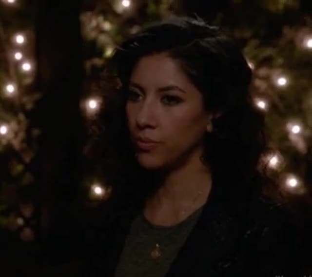Watch and share Stephanie Beatriz GIFs and Celebs GIFs on Gfycat