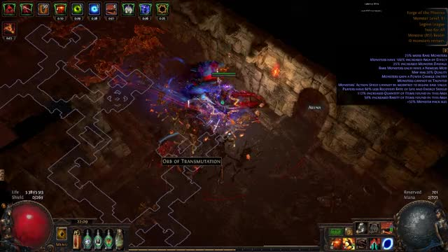 Watch and share PathOfExile X64 2019 06 17 22 09 59 005 GIFs by Кирилл Куксов on Gfycat