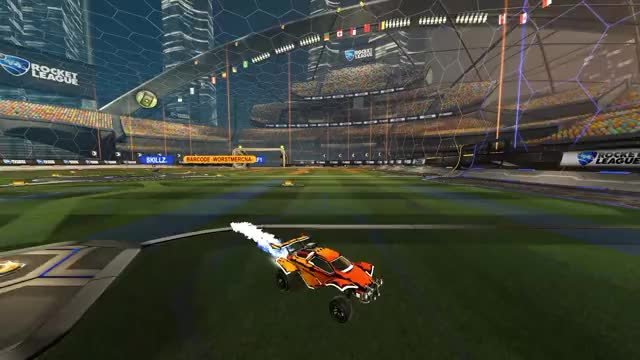 Watch who goes for that GIF on Gfycat. Discover more RocketLeague GIFs on Gfycat