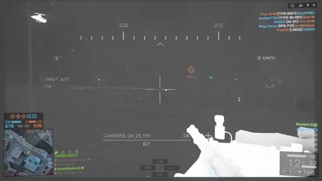 Watch TOW  GIF by Gamer DVR (@xboxdvr) on Gfycat. Discover more Battlefield4, RosteinLB, xbox, xbox dvr, xbox one GIFs on Gfycat