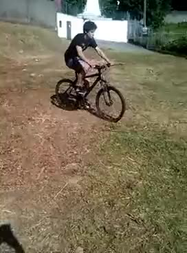 Watch and share Epic Downhill Fail GIFs on Gfycat