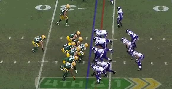 Post your favorite Eddie Lacy gif : GreenBayPackers GIFs