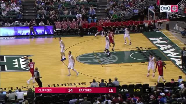 Watch and share Toronto Raptors GIFs by BIGJT on Gfycat