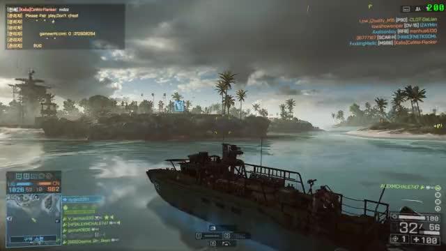Watch and share Battlefield 4 2019.05.29 - 21.38.51.03.DVR GIFs by shmz33 on Gfycat