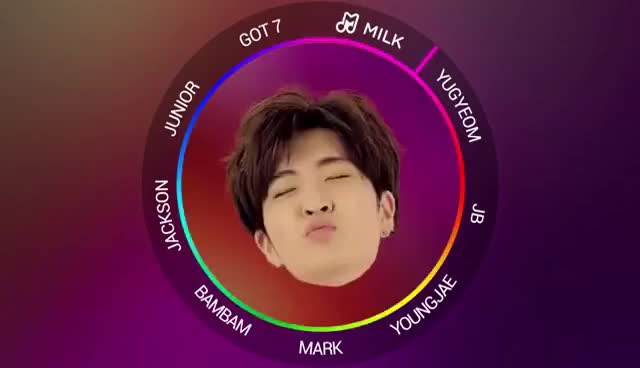"""Watch and share GOT7 """"Just Right(딱 좋아)"""" M/V GIFs on Gfycat"""