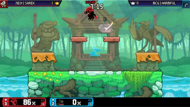 Watch and share Marthan Syndrome GIFs and Rivals Of Aether GIFs by mcgharmful on Gfycat