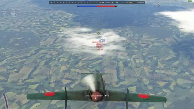 Watch and share Warthunder GIFs by gomatus1998c9 on Gfycat