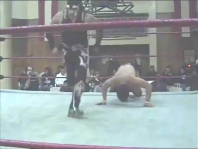 Watch and share Wrestling GIFs and Chimaera GIFs by Blaze Inferno on Gfycat
