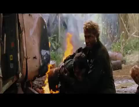 Watch and share Tropic Thunder GIFs and Funny GIFs on Gfycat