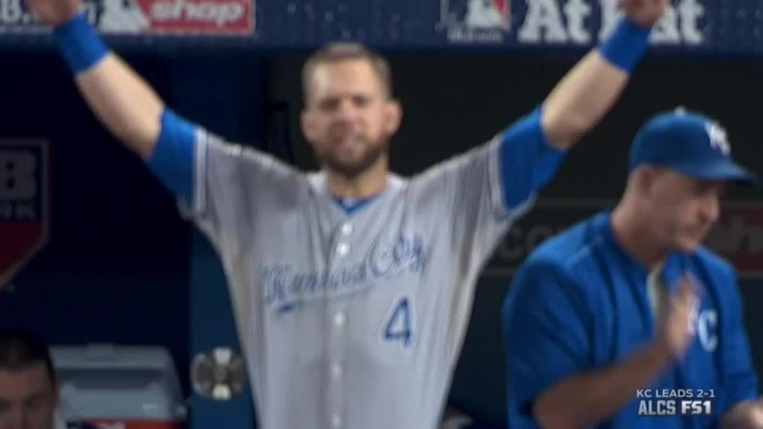 KCRoyals, kcroyals, Will someone .gif this video I put on Youtube of Gordon mouthing