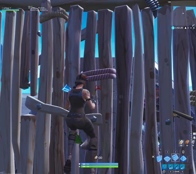Watch and share Fortnitebr GIFs and Fortnite GIFs by zylohh on Gfycat