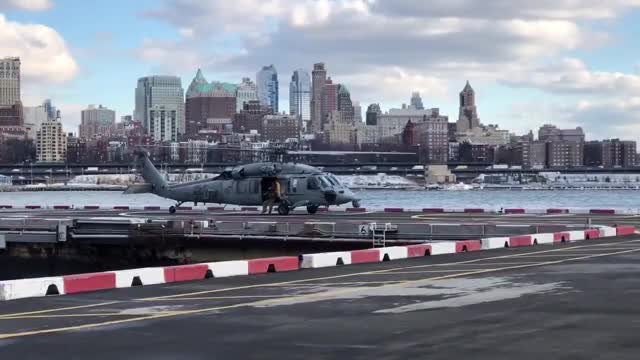 Watch and share Wall St Helipad GIFs and Tailwheel Loss GIFs by snokng on Gfycat