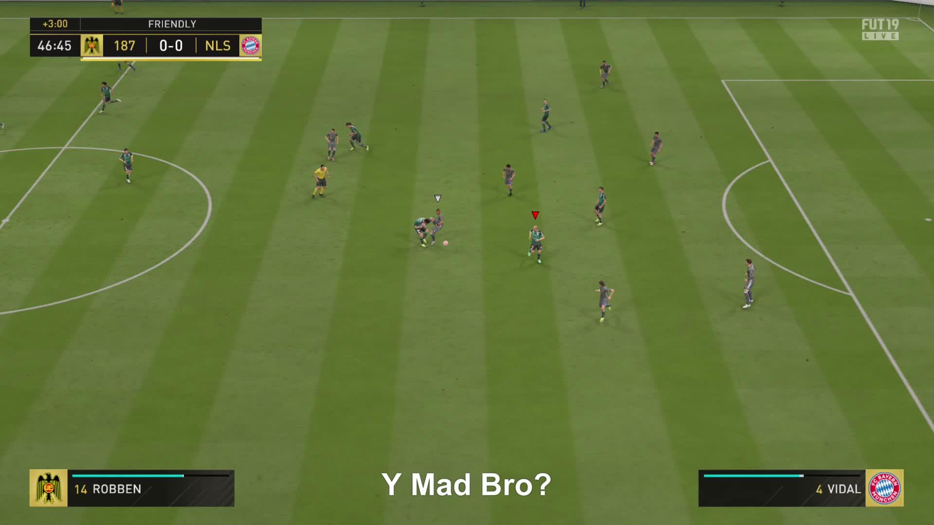 FIFA19, XSILENTX56, gamer dvr, xbox, xbox one, InYoFaceBones GIFs