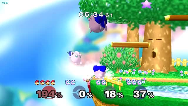 Watch and share Melee GIFs and Smash GIFs by ringating on Gfycat