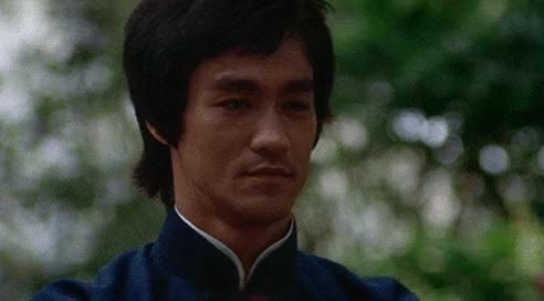 All the Bruce Lee gifs - CrossFit Syndicate - CrossFit Columbia, MD