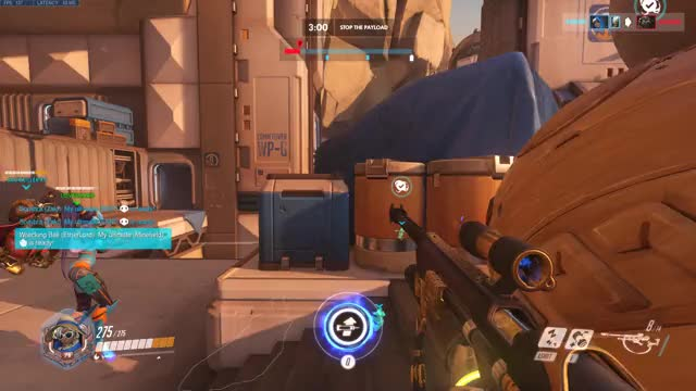 Watch vlc-record-2018-09-09-23h21m59s-Overwatch 2018.09.09 - 23.11.41.13.DVR.mp4- GIF on Gfycat. Discover more overwatch GIFs on Gfycat