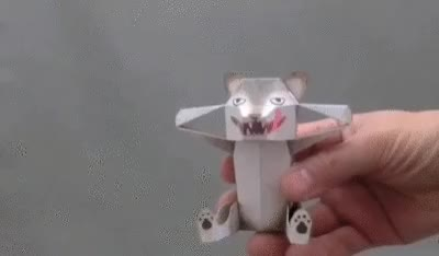 Watch большие-гифки-гифки-бумага-игрушки-4681529 GIF on Gfycat. Discover more related GIFs on Gfycat