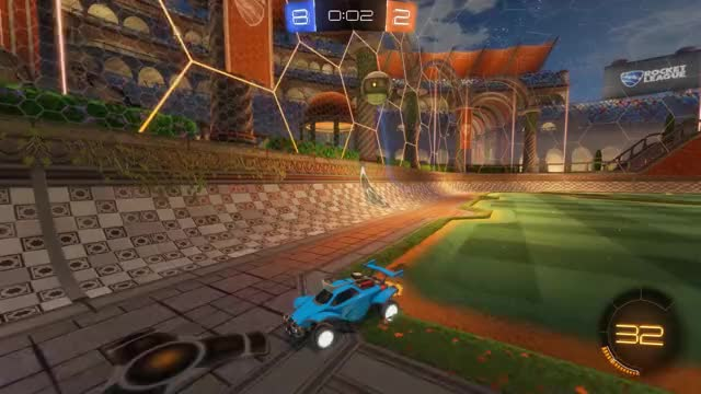 Watch Goal 11: Venomous Booster GIF by Gif Your Game (@gifyourgame) on Gfycat. Discover more Gif Your Game, GifYourGame, Goal, Rocket League, RocketLeague, Venomous Booster GIFs on Gfycat