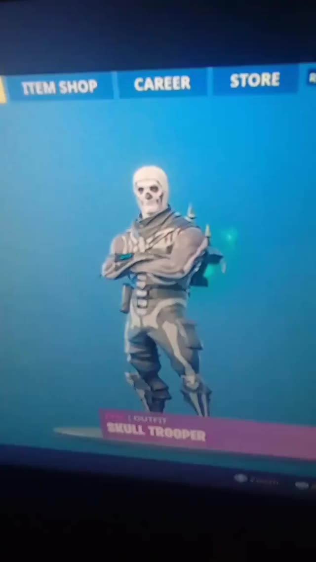 Watch and share Fortnitebr GIFs and Foryoupage GIFs by TikTok on Gfycat