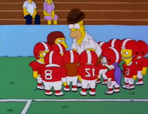 Watch and share Homero Entrenador GIFs on Gfycat