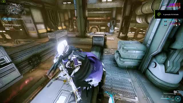 The Umbra Experience