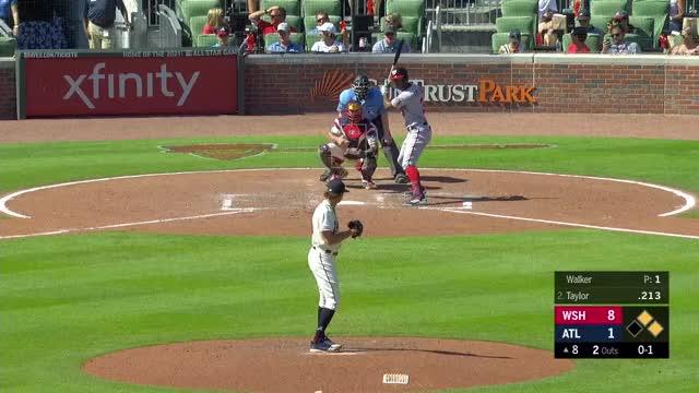Watch and share Atlanta Braves GIFs and Baseball GIFs on Gfycat