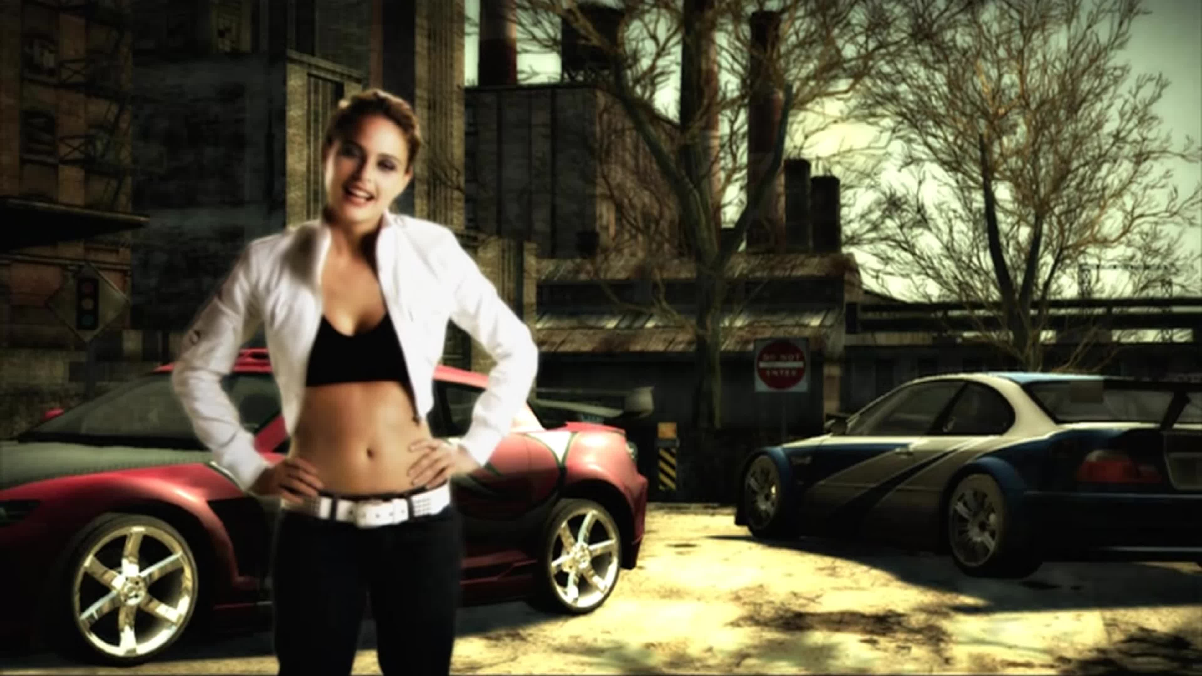 Gaming, NFSMW, Razor, Szene, Tzeff NL, cena, escena, nfs, popular, sahne, scena, scène, viral, сцена, مشاهد, シーン, 现场, 컷씬, Need For Speed: Most Wanted 2005 - All Cutscenes [4K, 60fps] GIFs