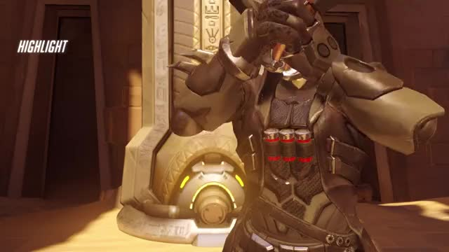 Watch reaper GIF on Gfycat. Discover more highlight, overwatch GIFs on Gfycat