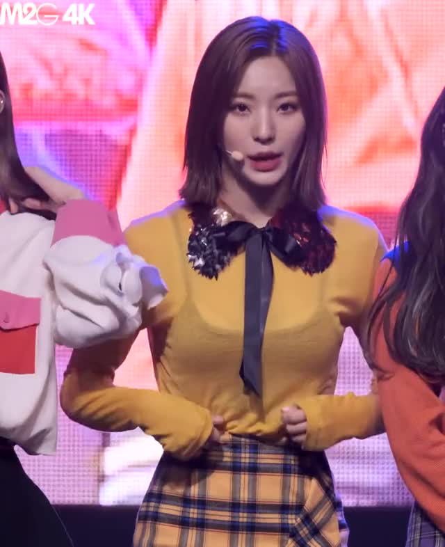 Watch and share Fromis Saerom GIFs on Gfycat