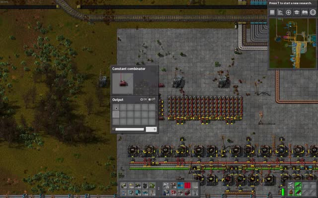 Watch and share Combinators GIFs and Factorio GIFs by demipixel on Gfycat