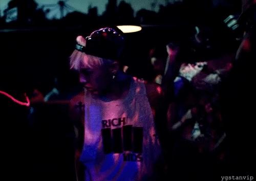 bias, big bang, bigbang, blond seungri and blond ji, crooked, g dragon, kpop, loser, my loves, seungri, vip, MADE GIFs