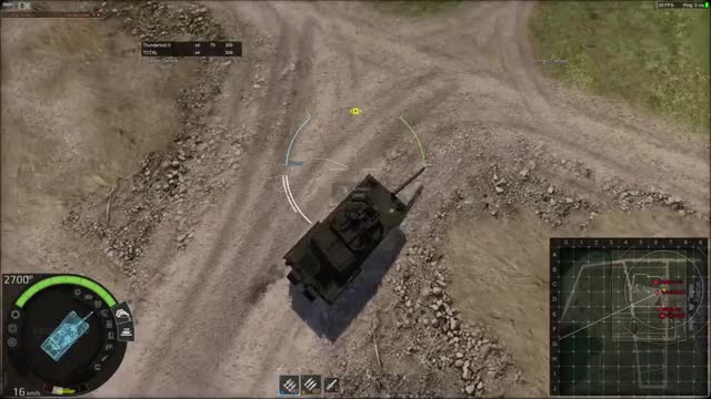 Watch and share Armored Warfare GIFs by let_it_shrek on Gfycat