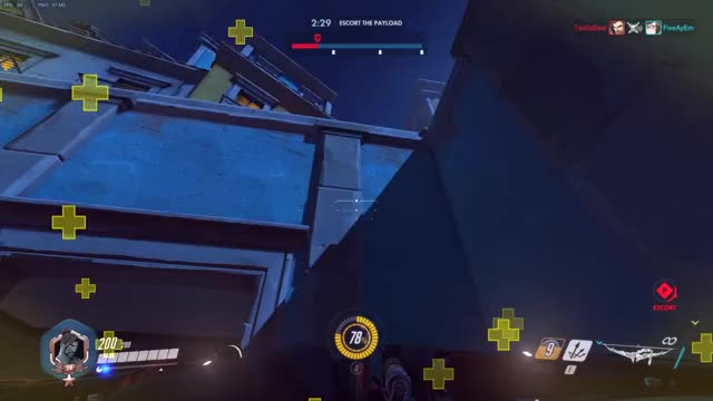 Watch hanzo 3k GIF by @brotherbeck on Gfycat. Discover more 60fpsGamingGifs, hanzo, overwatch GIFs on Gfycat