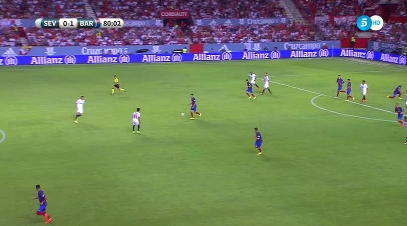 d10s, Assist #4 - Sevilla GIFs