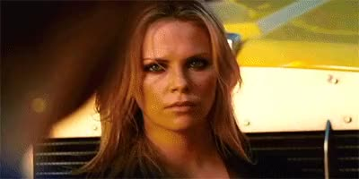 Watch and share Charlize Theron GIFs by Jose Luis Moral on Gfycat