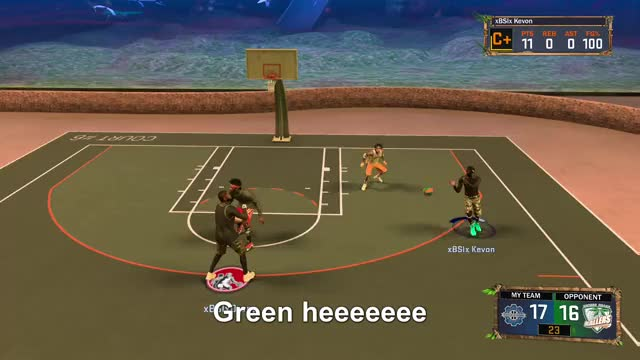 Watch and share Dgn Dribble God GIFs and Xbox Dvr GIFs by Gamer DVR on Gfycat