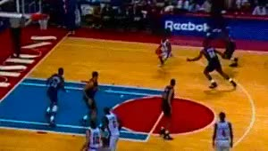 Watch and share Detroit Pistons GIFs and Lindsey Hunter GIFs on Gfycat