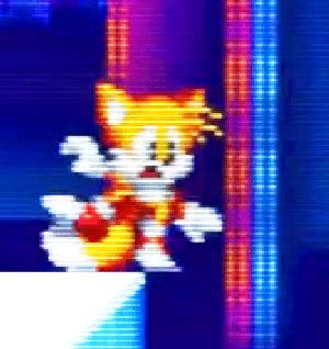 Watch and share Tails GIFs on Gfycat