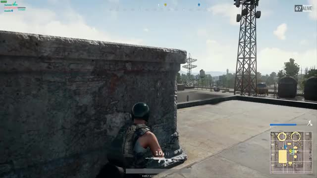 Watch and share Gaming GIFs and Pubg GIFs by rxelik on Gfycat