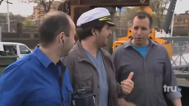 Watch and share Impractical Jokers GIFs on Gfycat