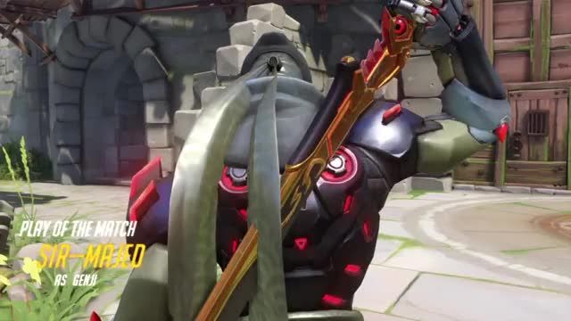 Watch and share Playstation 4 GIFs and Overwatch GIFs on Gfycat