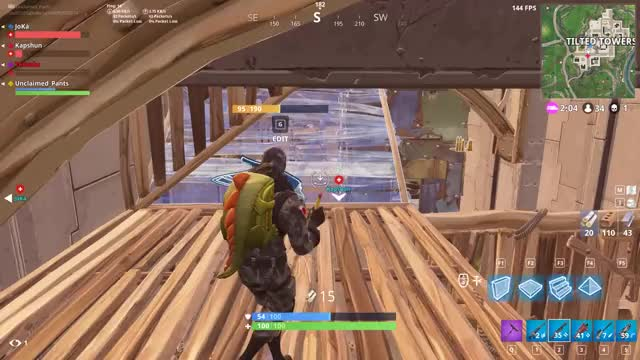 Watch and share Fortnitebr GIFs and Fortnite GIFs by unclaimedpants on Gfycat