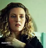 Watch and share Delphine Cormier GIFs and Evelyne Brochu GIFs on Gfycat