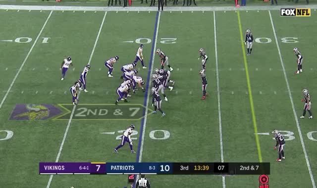 Watch and share Minnesota Vikings GIFs and Football GIFs by Andrew Callahan on Gfycat