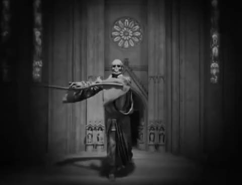 Watch and share Grim Reaper GIFs and Silent Film GIFs on Gfycat