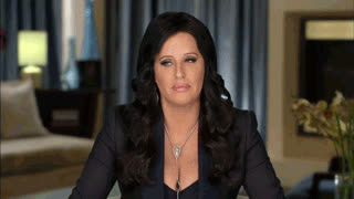 annoyed, eye roll, millionaire matchmaker, over it, patti stanger, Patti Stanger Eye Roll GIFs