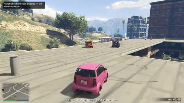 Watch and share Grand Theft Auto V 29.JAN.2018 - 22.26.19.02.DVR Edit GIFs on Gfycat