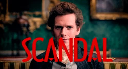 Watch and share The-scandalous-lady-w-scandal GIFs on Gfycat