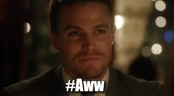 Watch and share Stephen Amell GIFs and Moira Queen GIFs on Gfycat